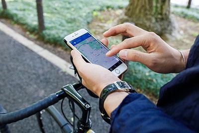 UberEats配達パートナー仕事の流れ