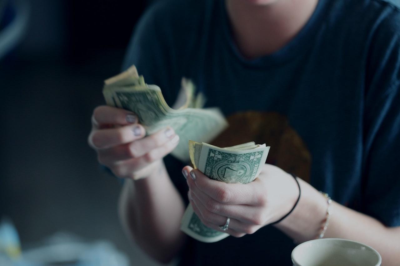 お金への不安