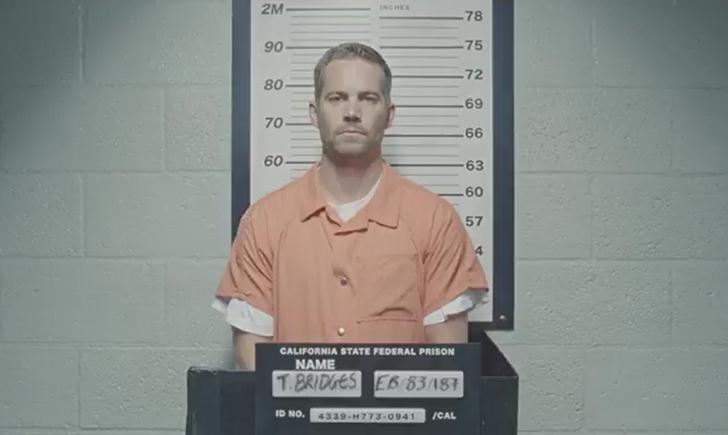 囚人ブライアン